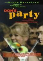 Przyjęcie u Dona