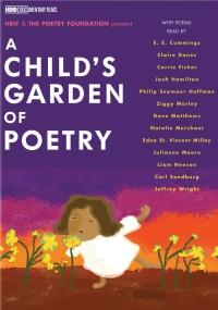 Dziecięcy ogród poezji (2011) plakat