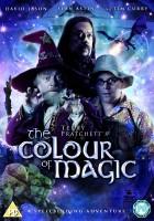 Kolor magii (2008)