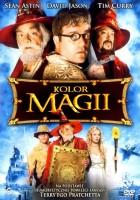 plakat - Kolor magii (2008)