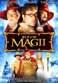 Kolor magii (2008) plakat