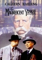 plakat - The Magnificent Yankee (1950)