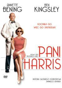 Pani Harris (2005) plakat