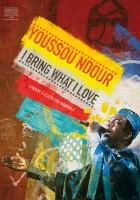 Youssou N'Dour - Miłość do muzyki