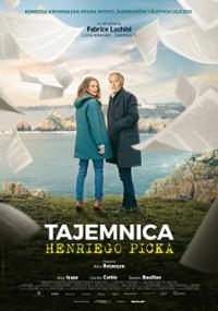 Tajemnica Henriego Picka (2019) plakat