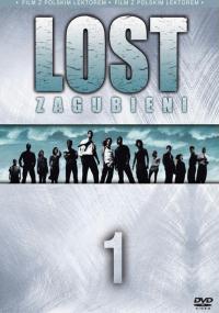 Zagubieni (2004) plakat