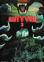 plakat - Amityville III: Demon (1983)