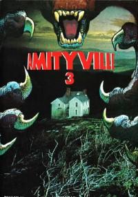 Amityville III: Demon (1983) plakat
