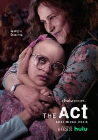 The Act (2019) plakat