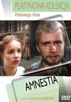 plakat - Amnestia (1981)