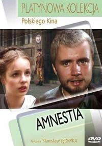 Amnestia (1981) plakat