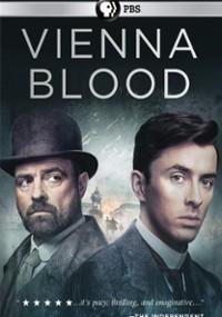 Wiedeńska krew (2019) plakat