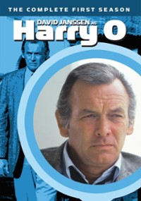 Harry O (1974) plakat