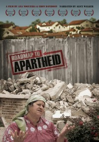 Izrael - droga do apartheidu