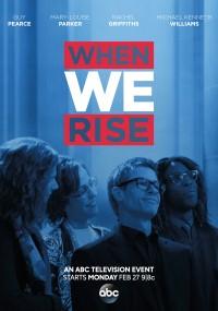 When We Rise (2017) plakat