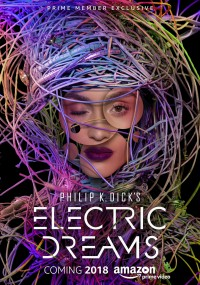 Philip K. Dick's Electric Dreams (2017) plakat