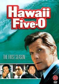 Hawaii 5-0 (1968) plakat