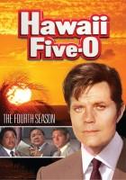 plakat - Hawaii 5-0 (1968)