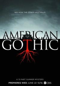 American Gothic (2016) plakat