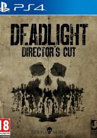 Deadlight (2012) plakat