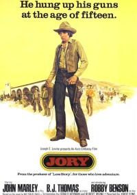 Jory (1973) plakat