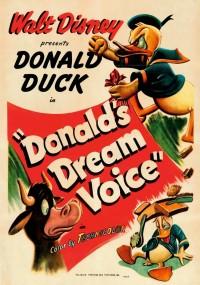 Wymarzony głos Donalda