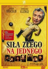Siła złego na jednego (2004) plakat