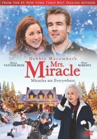 Mrs. Miracle (2009) plakat