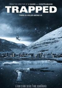 W pułapce (2015) plakat