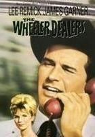 The Wheeler Dealers (1963) plakat