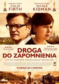 Droga do zapomnienia (2013) plakat