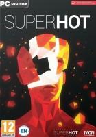 plakat - SUPERHOT (2016)