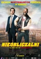 plakat - Nieobliczalni (2012)