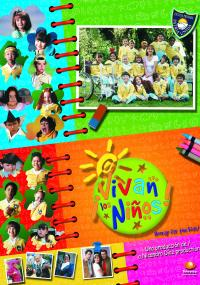 ¡Vivan los niños! (2002) plakat