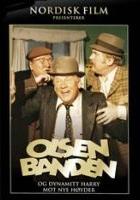 Olsenbanden og Dynamitt-Harry mot nye høyder (1979) plakat