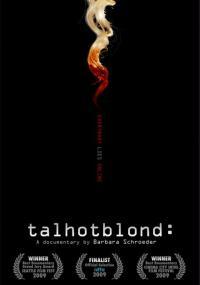 Wysoka, seksowna blondynka (2009) plakat
