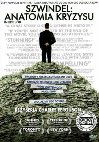 Inside Job (2010) plakat