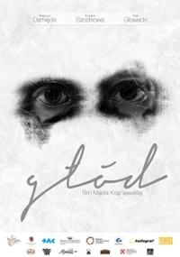 Głód (2013) plakat