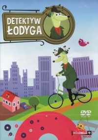 Detektyw Łodyga (2012) plakat