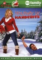 plakat - Świąteczny więzień (2007)
