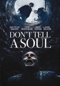 Don't Tell a Soul (2020) plakat