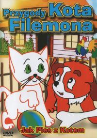 Przygody kota Filemona (1977) plakat