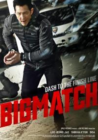 Bik-mae-chi (2014) plakat