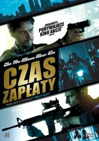 Czas zapłaty (2013) plakat