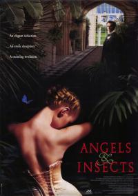 Anioły i owady (1995) plakat
