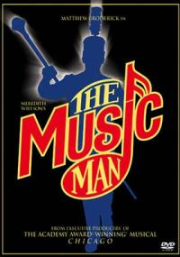 The Music Man (2003) plakat