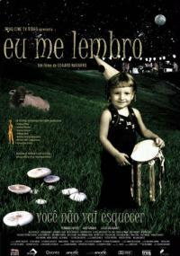 Eu Me Lembro (2005) plakat
