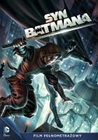 plakat - Batman DCU: Syn Batmana (2014)