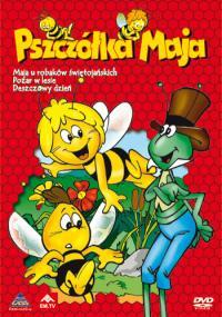 Pszczółka Maja (1975) plakat