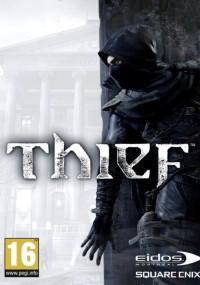 Thief (2014) plakat